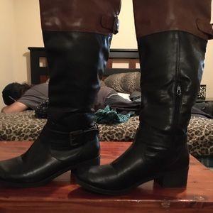 Women's size 6 ramapage boots new
